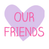Tickled Pink's Friends