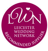 wedding suppliers east midlands